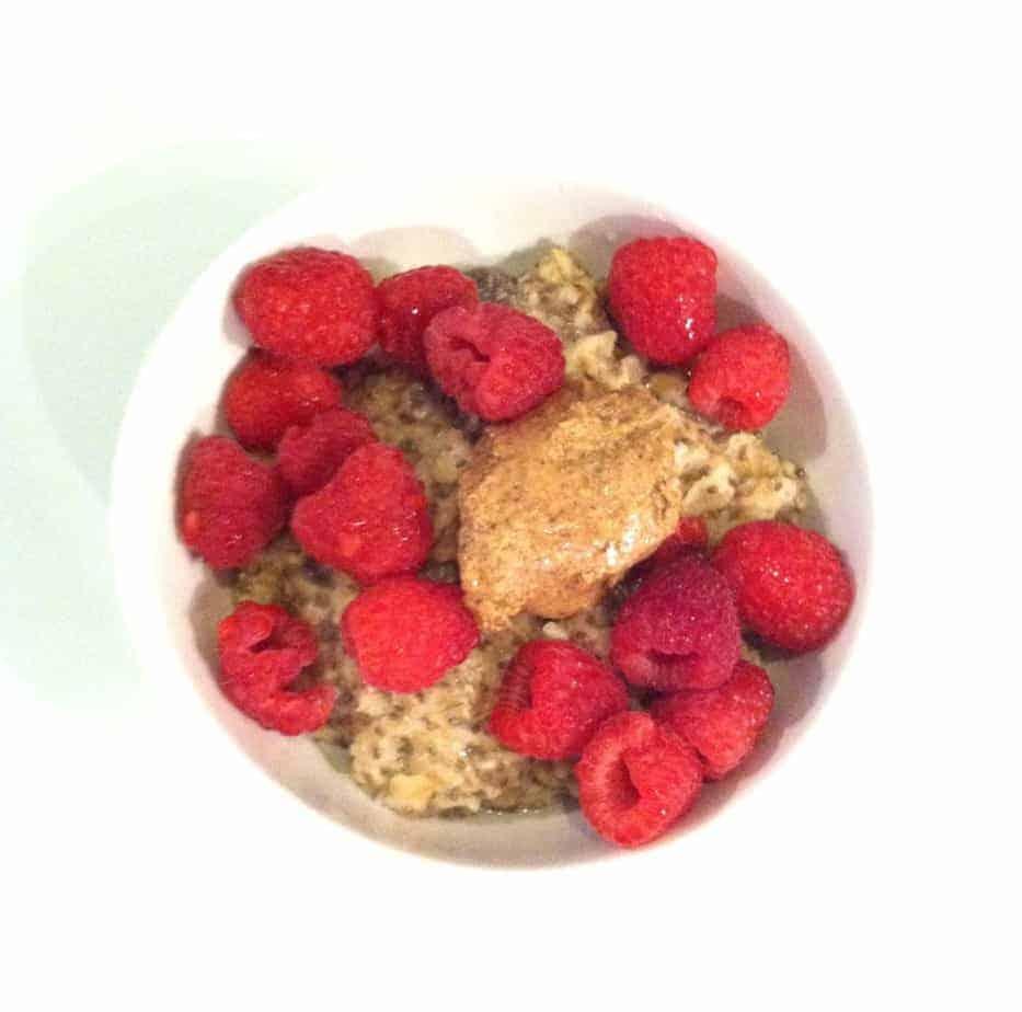 oatmealras