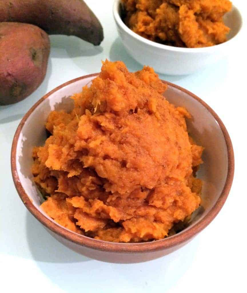Chipotle Twice Baked Sweet Potatoes: Chipotle, Orange, Maple Twice Baked Sweet Potatoes Recipe