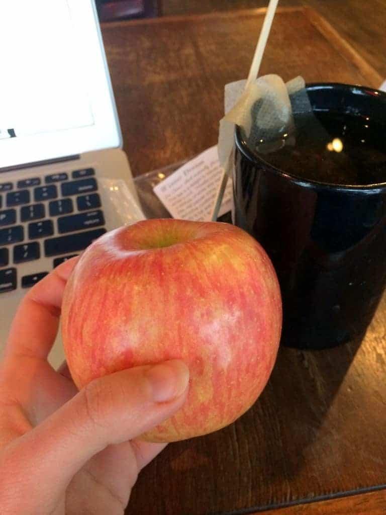 applesnack