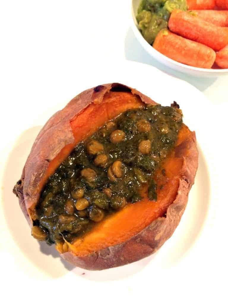 sweetpotatolunch