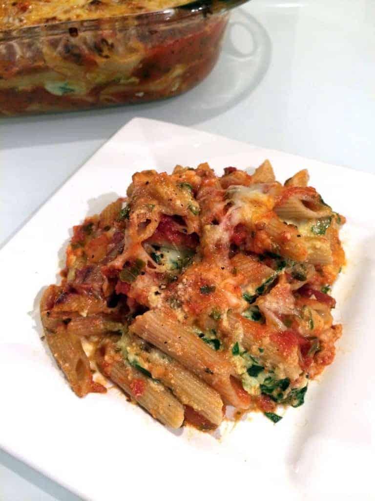 Tomato-Basil-Mozz-Baked-Pasta-ST