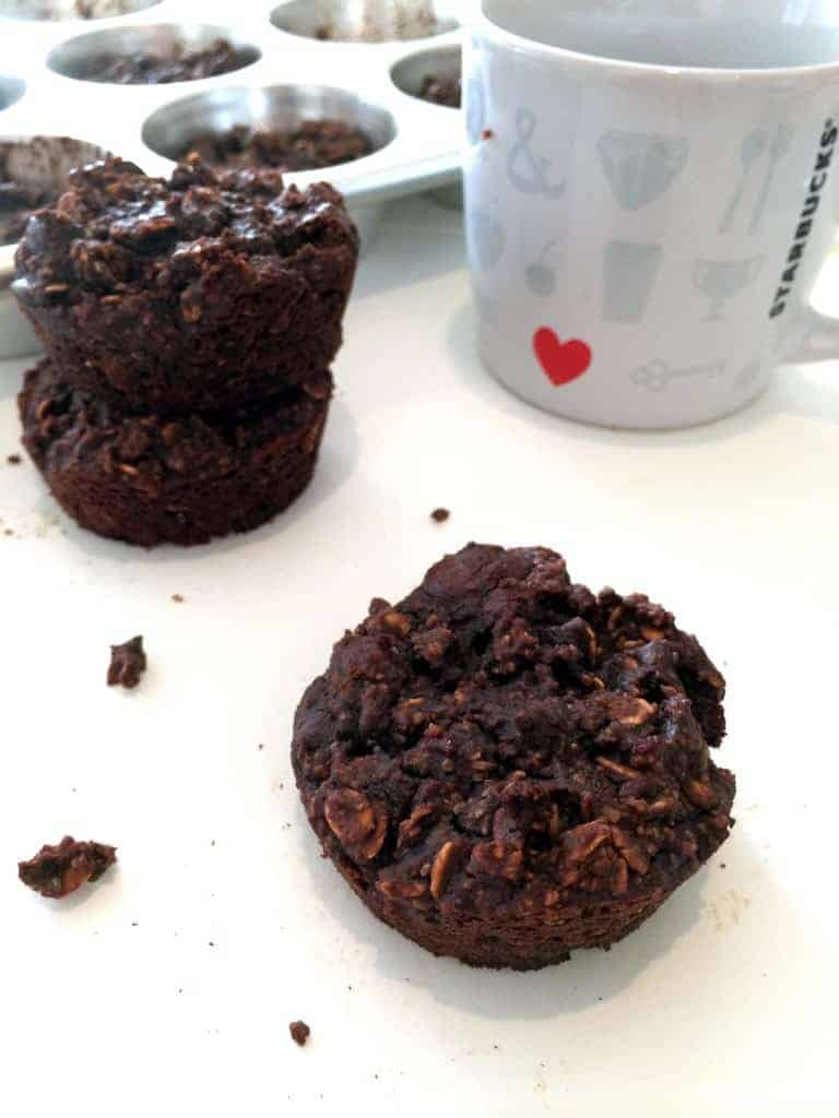 chocolate protein muffin2