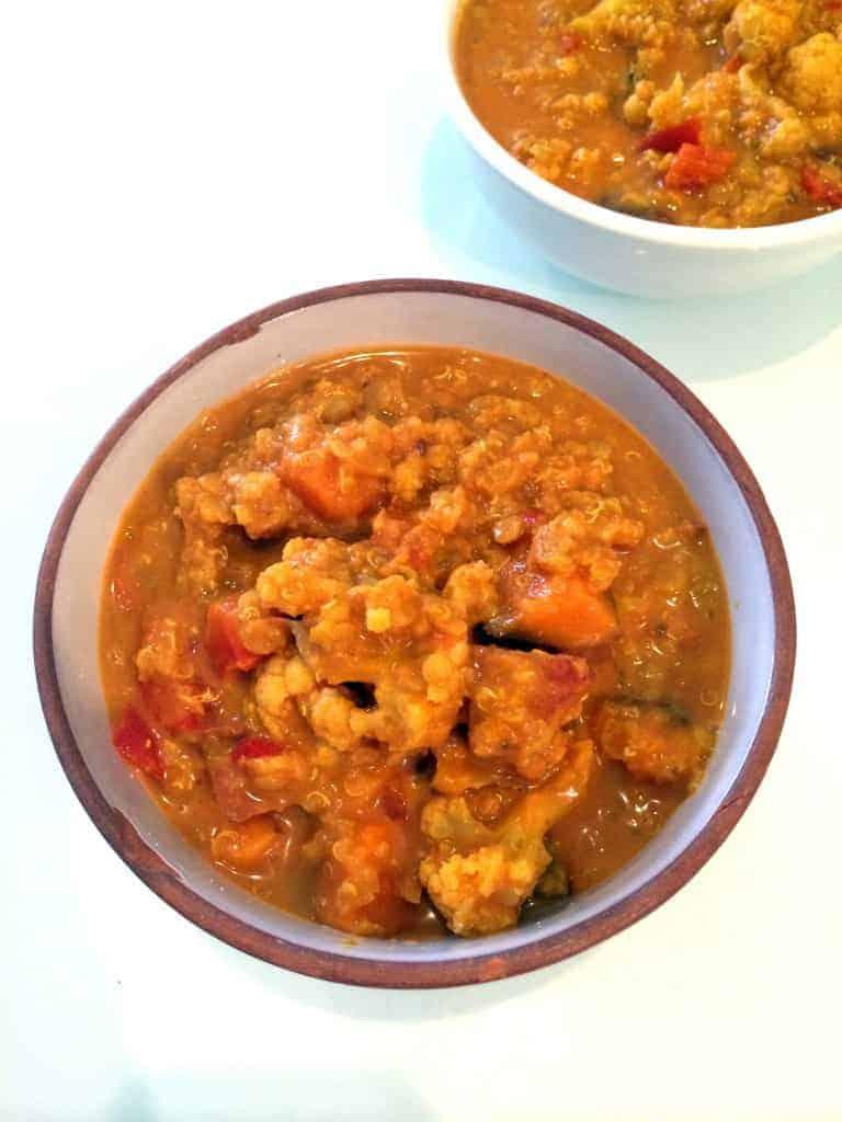 crockpot lentil4