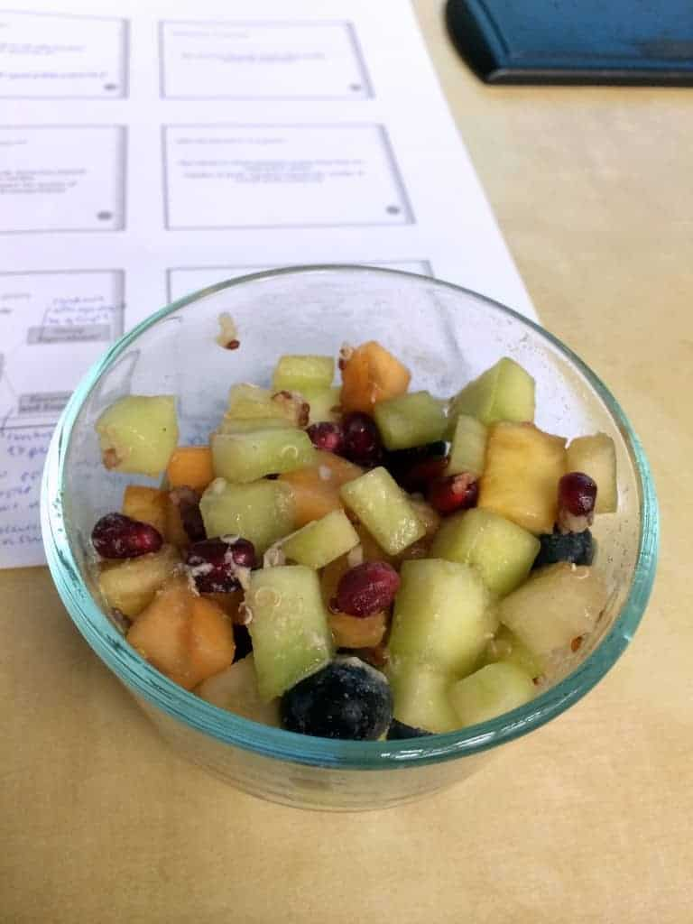 fruit 121