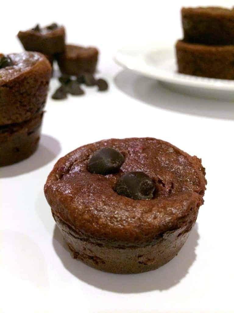 flourless muffins2