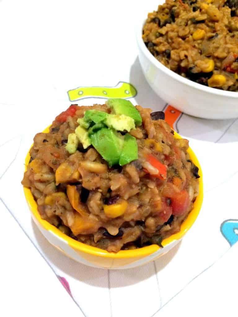mexican casserole2