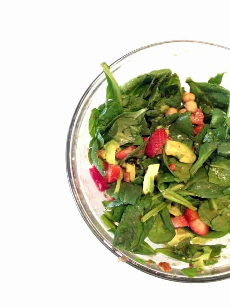 salad 4-15