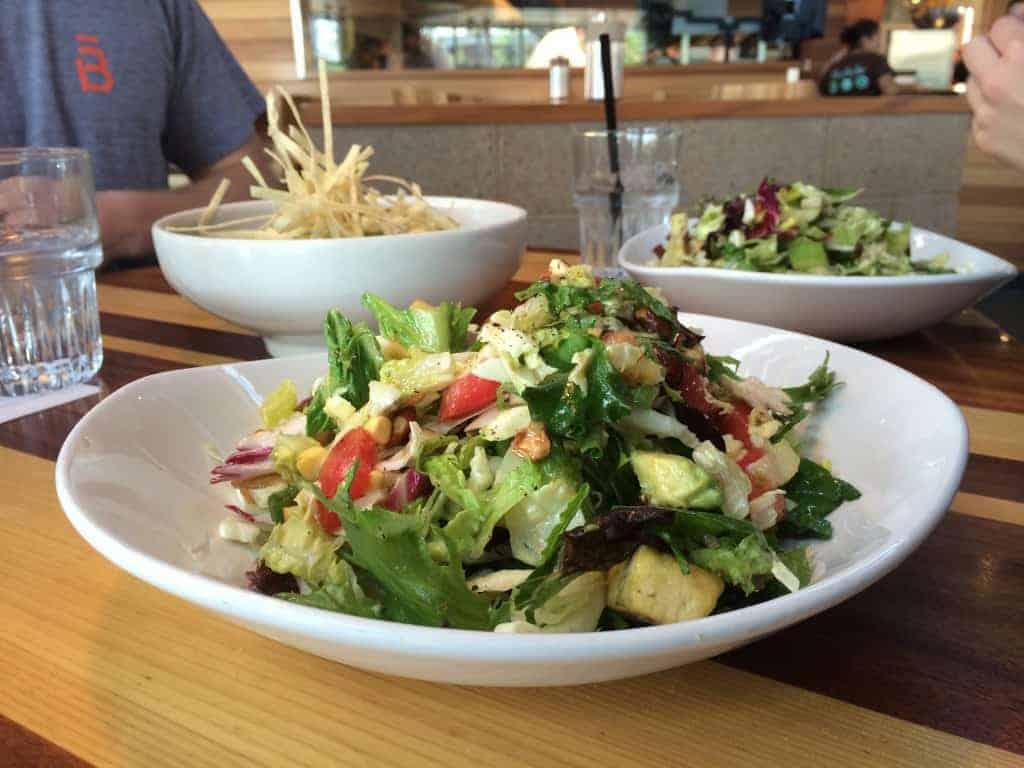 northstar salad