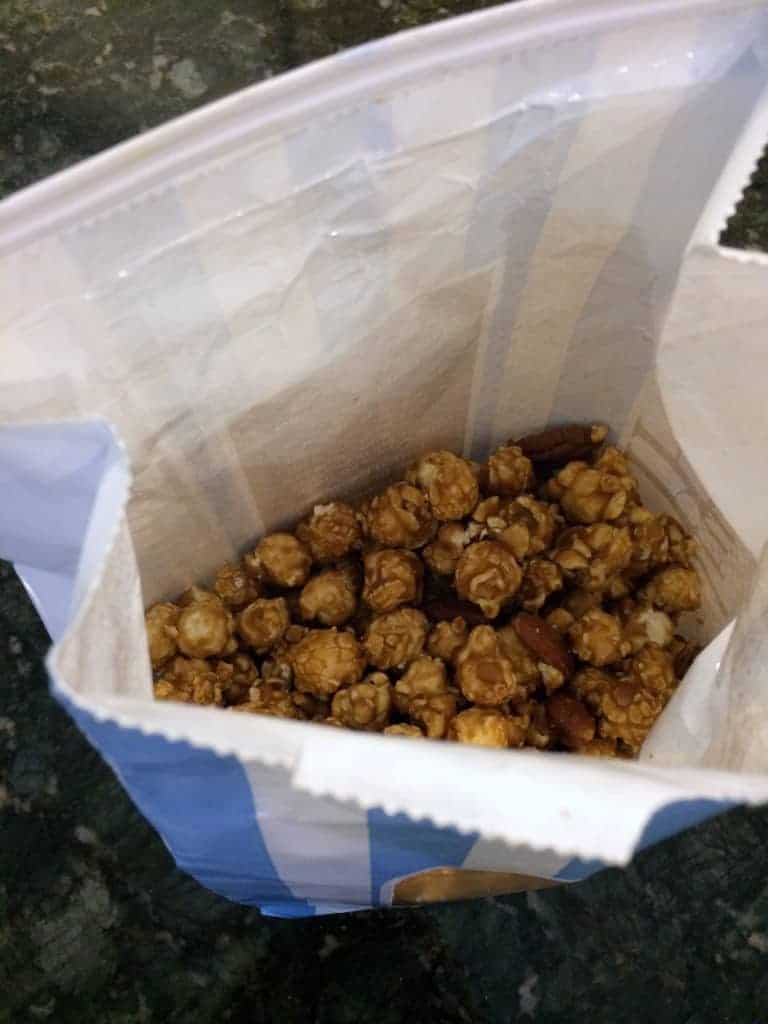 garrets popcorn