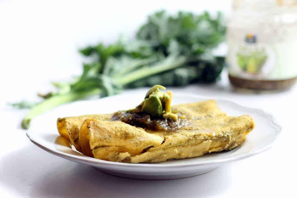 lentil enchilada REDO
