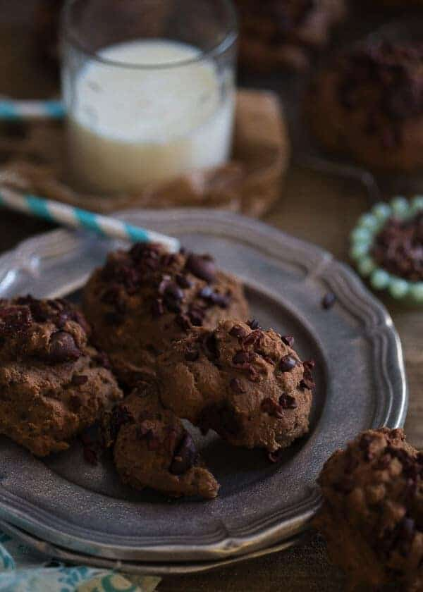 Chocolate-Cherry-Muffin-Tops-3-optimized