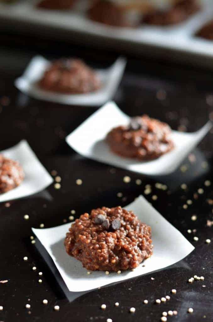 no bake ob cookies