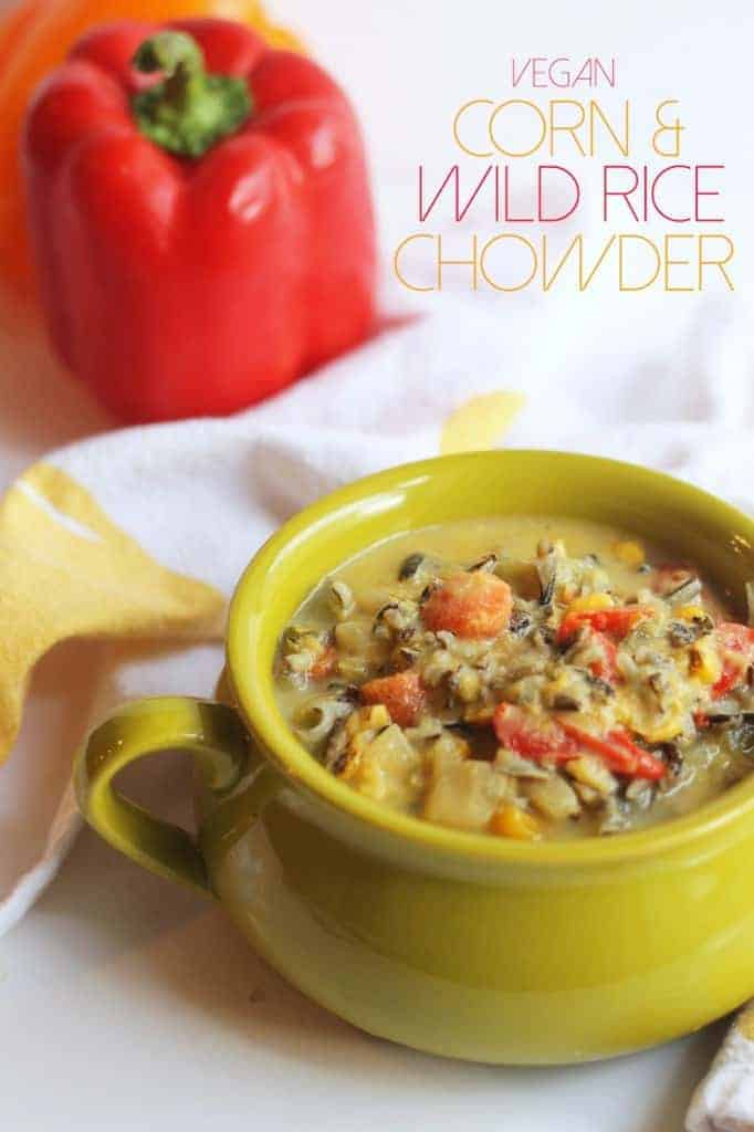 Crockpot Butternut Squash and Parsnip Soup via The Roasted Root