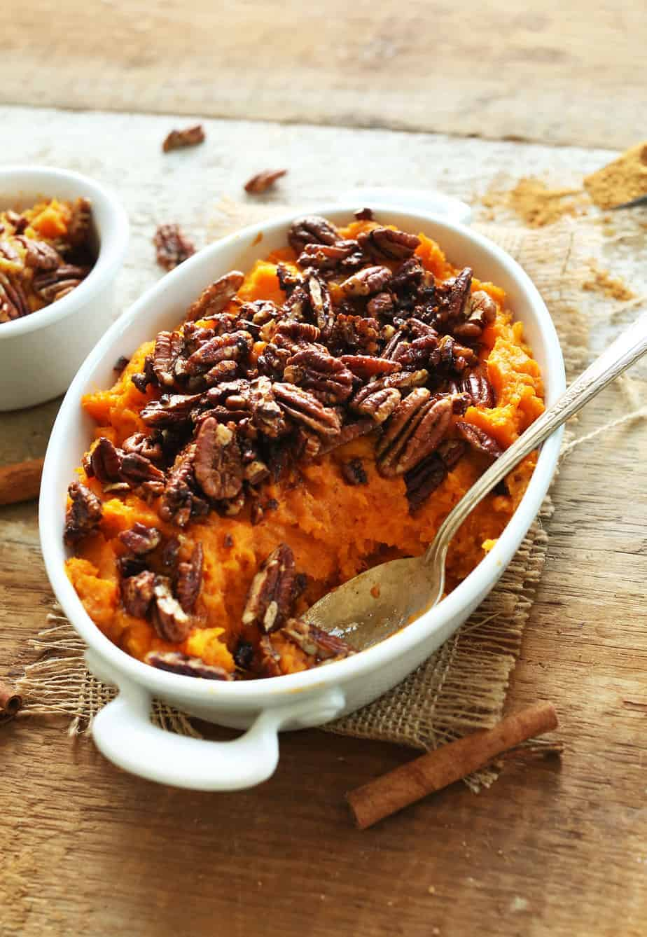 Butternut-Squash-Sweet-Potato-Mash-with-Maple-Cinnamon-Pecans-Perfect-for-fall-and-Thanskgiving-vegan-glutenfree-fall-thanksgiving-healthy-recipe-fall