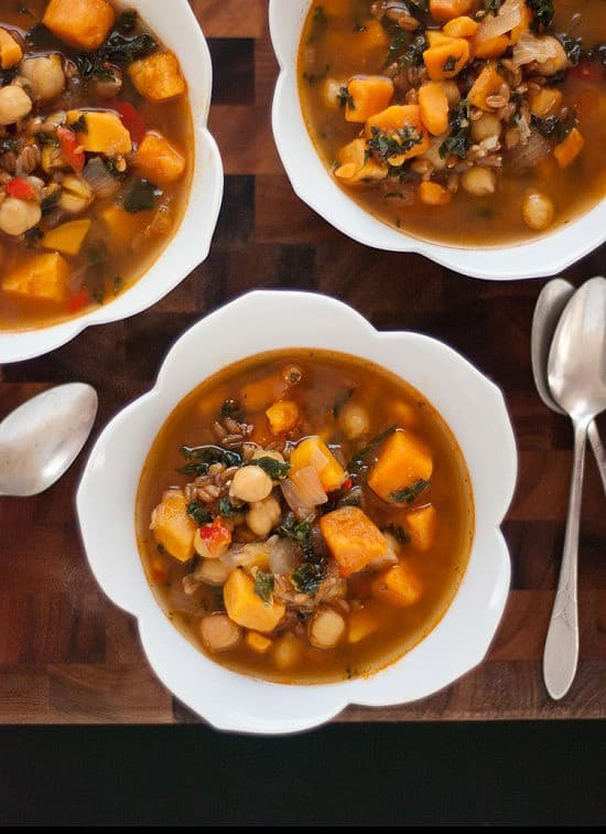 sweet-potato-kale-farro-soup