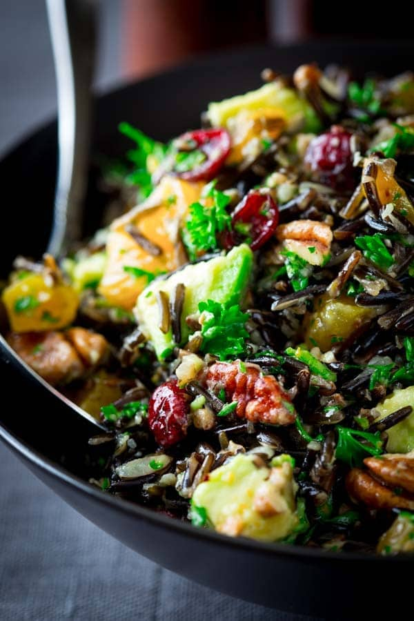 wild-rice-salad-cranberries-apricots-avocado-007