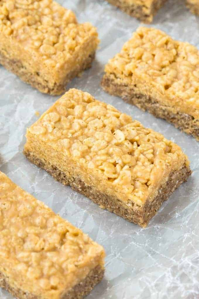 healthy-3-ingredient-marble-rice-crispy-treats7