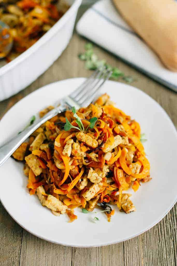 tempeh-butternut-squash-noodle-bake-4