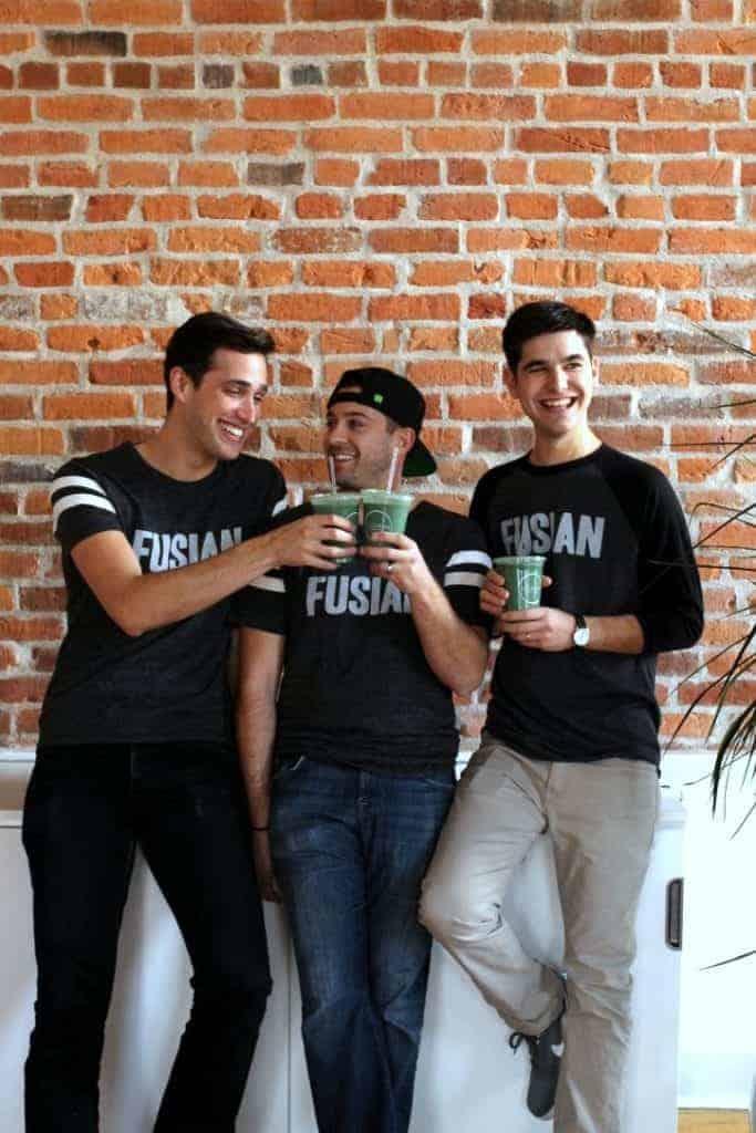 fusian5