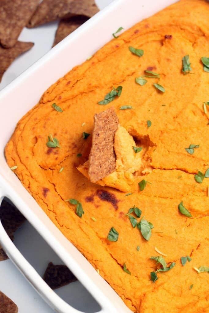 Vegan_Buffalo_Cauliflower_Dip4-683x1024