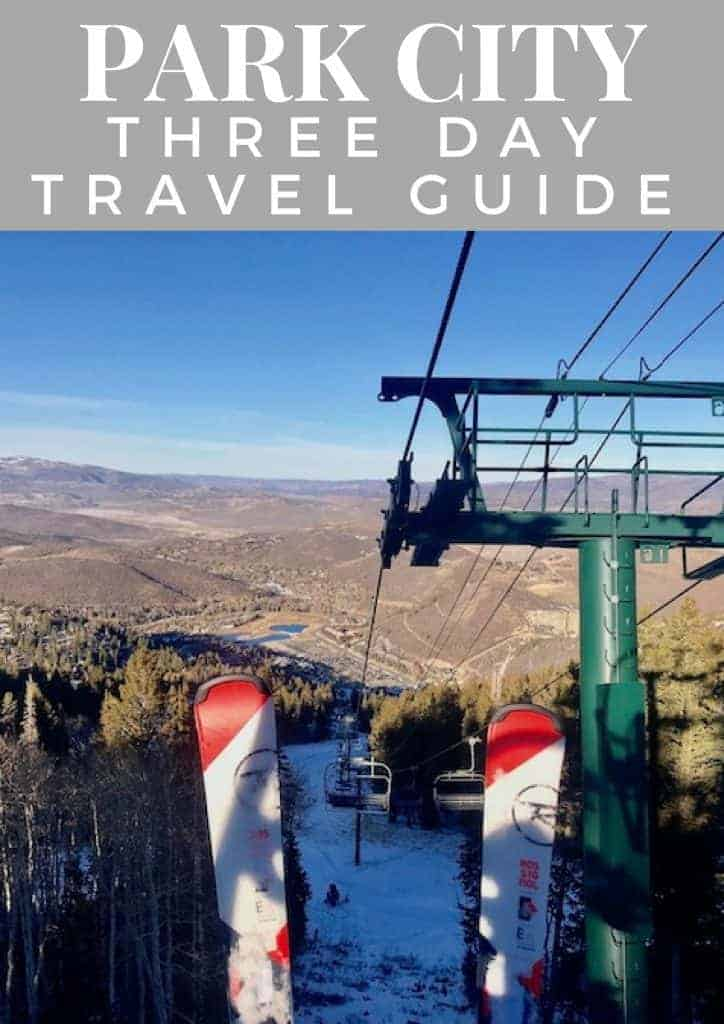 Park City Travel Guide: Where to Eat, Stay, and Play