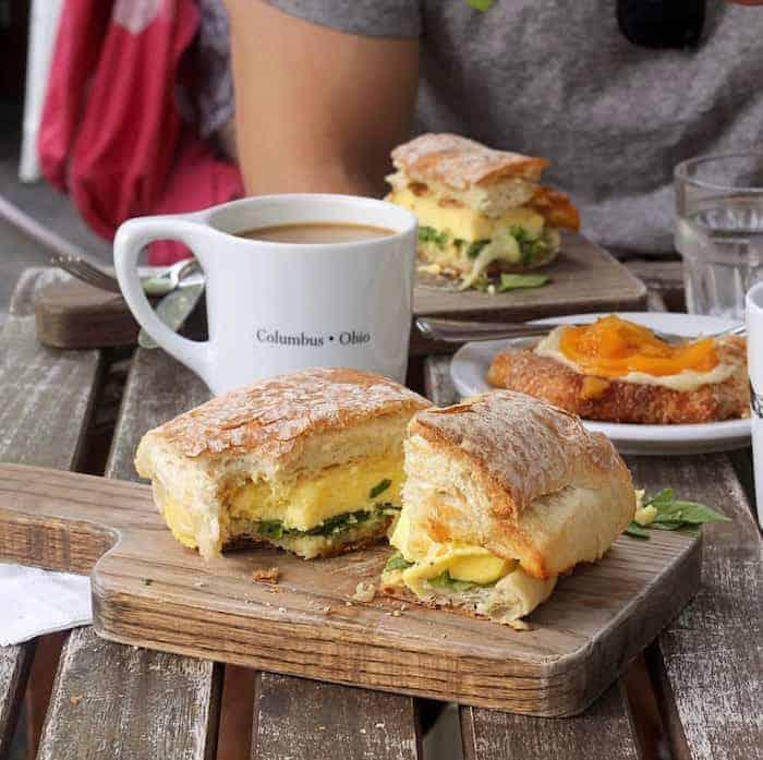 Best-Restaurant-in-Columbus-egg-sandwich