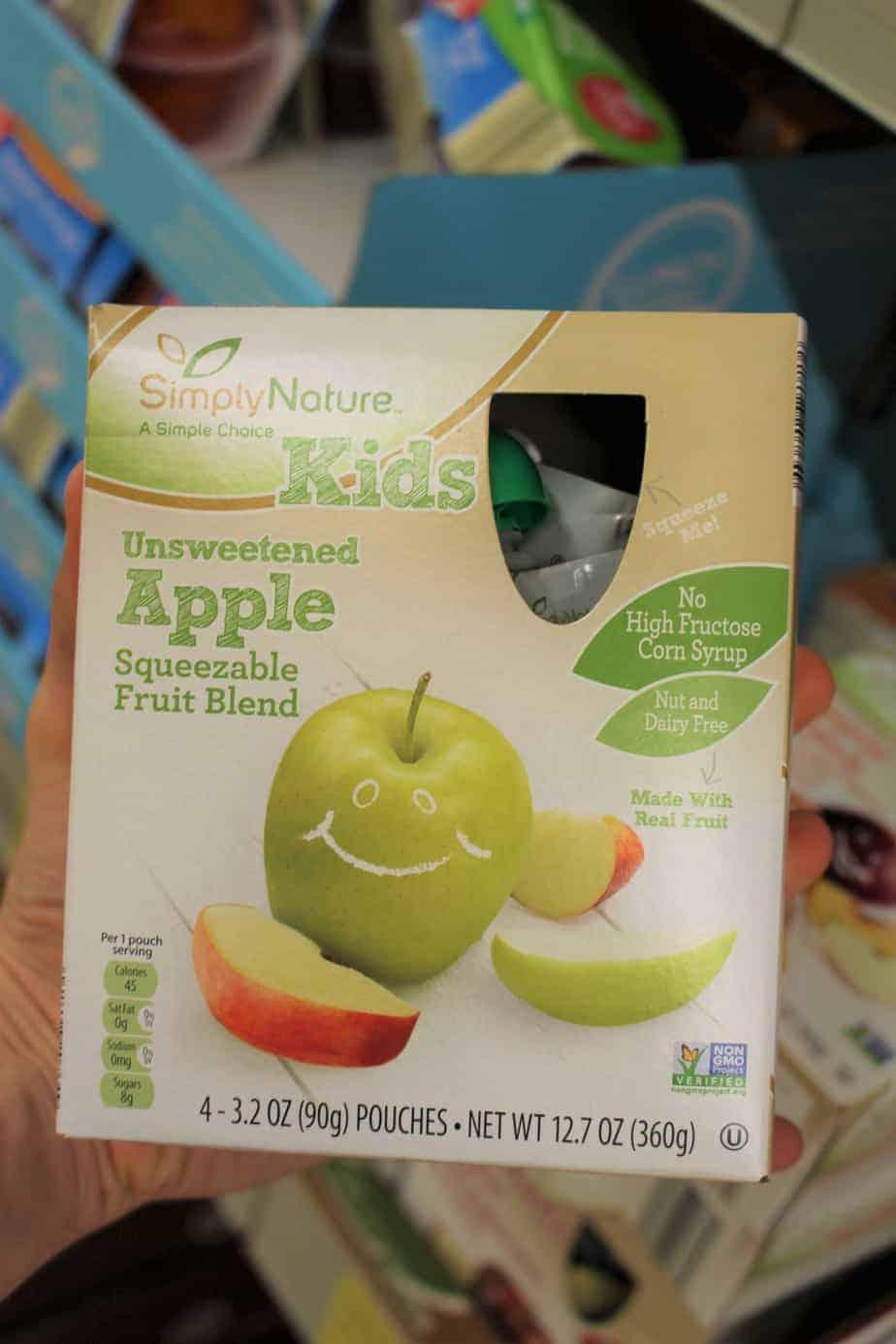 9 Healthy MUST-HAVE Grocery Essentials from ALDI - Hummusapien