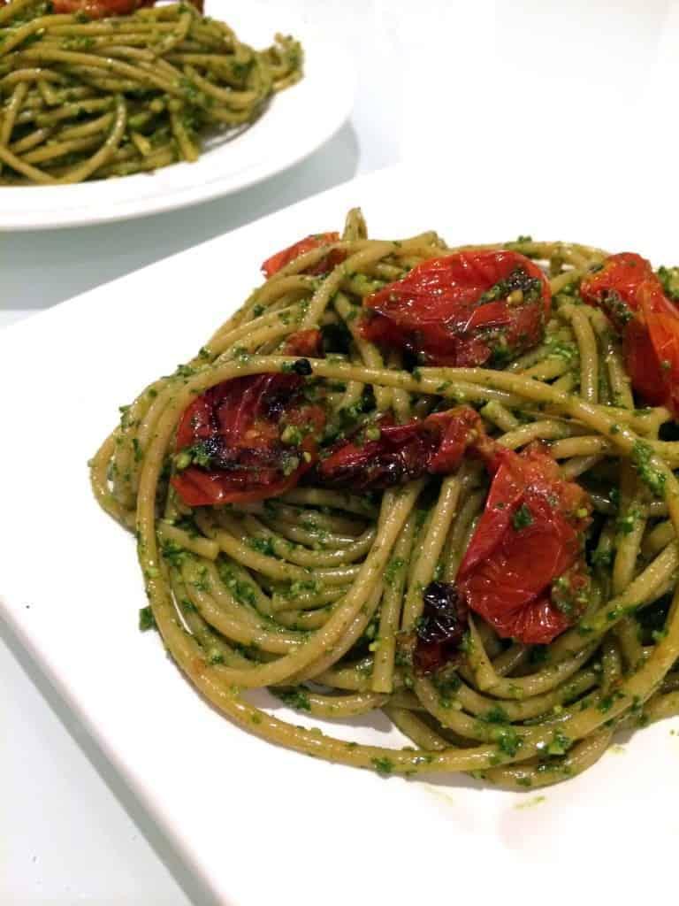 Pesto-Pasta-ST