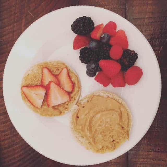 Simi Botic Breakfast