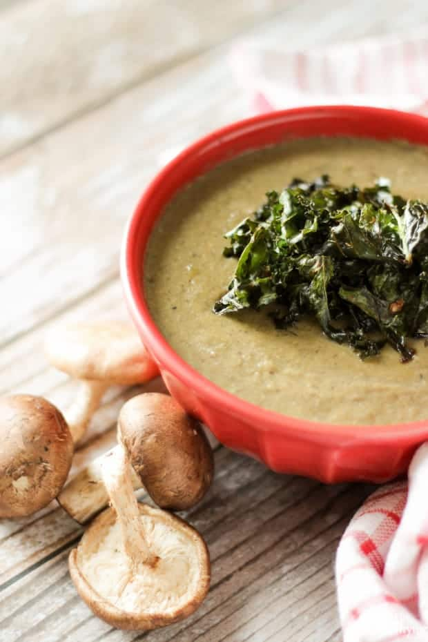 Vegan-Mushroom-Soup-healthy