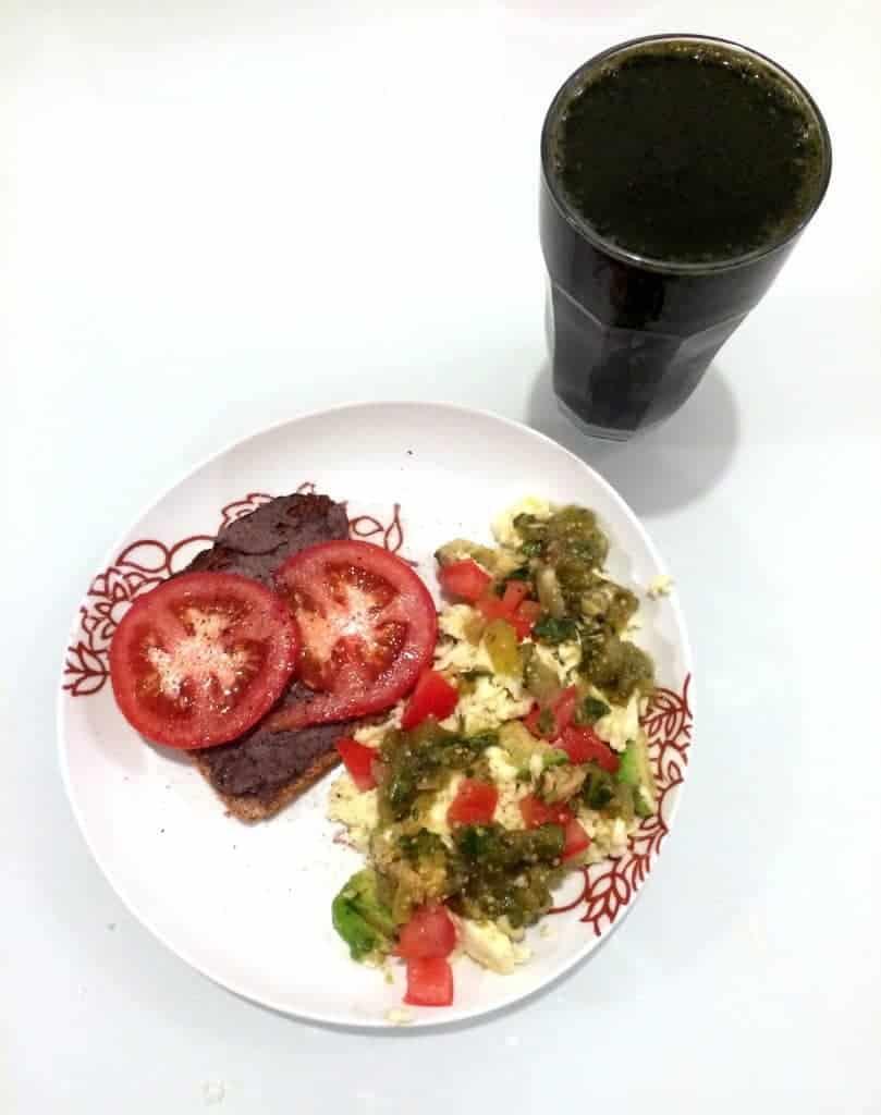 dinner 2-3