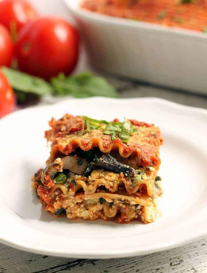 easy-vegan-lasagna