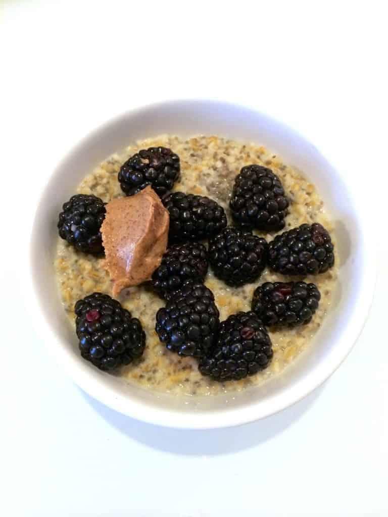 oatmeal 2-3