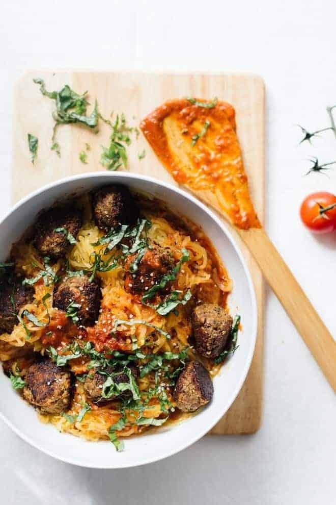 spaghetti-squash-chickpea-meatballs5-660x990