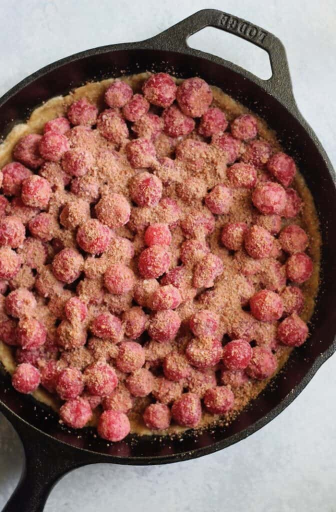 tart cherry pie crust